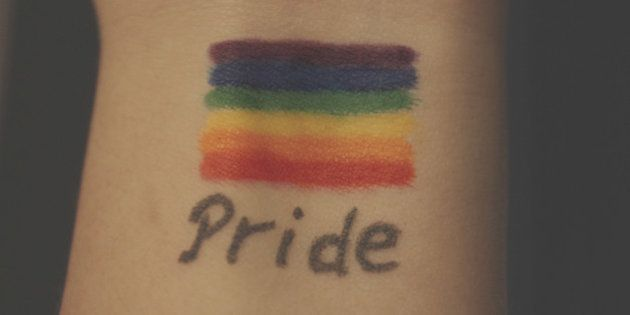 28 de junio, Día Internacional del Orgullo