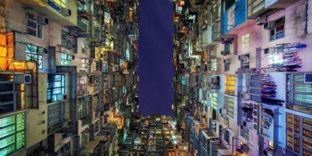 Fotografia: Hong Kong