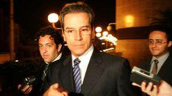 Depois de 15 anos... Luis Estevão, ex-senador pelo PMDB, é preso por escândalo de