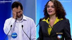 Luciana Genro para Eduardo Jorge: