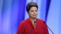 ASSISTA: 'Sou presidente', diz Dilma sobre direitos de resposta negados no debate da