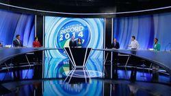 Veja as principais falas dos candidatos à Presidência no debate da