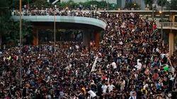 Londres pede que Pequim respeite direito de manifestação de cidadãos de Hong
