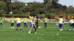 Gastos de repasse da Fifa à CBF serão monitorados pelo Governo
