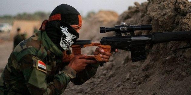 Diante de ataques de coalizão liderada pelos EUA, Estado Islâmico adota novas estratégias no norte do