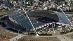 Competições esportivas são suspensas na Grécia por conta de morte de