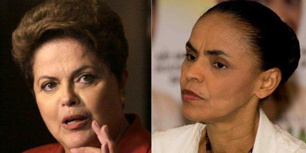 Pesquisa Vox Populi diz que Dilma e Marina irão ao segundo turno das eleições