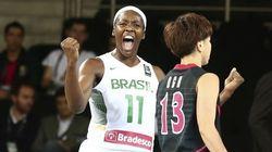 Brasil bate Japão e segue vivo no Mundial de