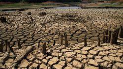 Inpe prevê início das chuvas no Sudeste a partir de 15 de