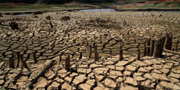 Inpe prevê início de estação das chuvas na região Sudeste a partir de 15 de