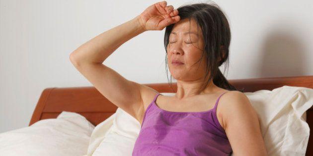 Tudo o que você sabe sobre a menopausa está
