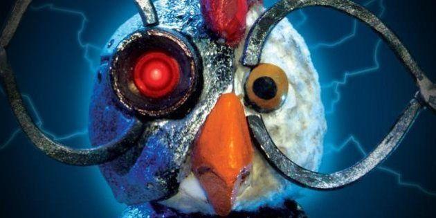 Adult Swim retorna à TV brasileira em