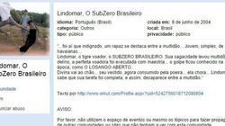 Orkut: um segundo antes do