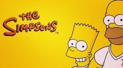 Os Simpsons agora também fazem parte do