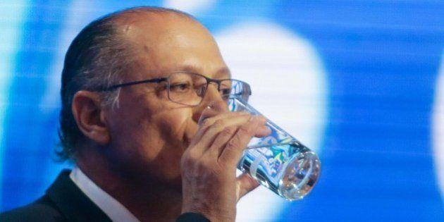 Ibope: Geraldo Alckmin 'desidrata' e vê aproximação de rivais, mas ainda venceria no 1º turno em São