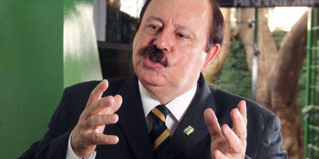 Levy Fidelix diz ter direito de dizer o que pensa sobre homossexualidade, ameaça processar Luciana Genro...