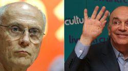 Serra segue na frente de Suplicy na disputa pelo Senado, aponta