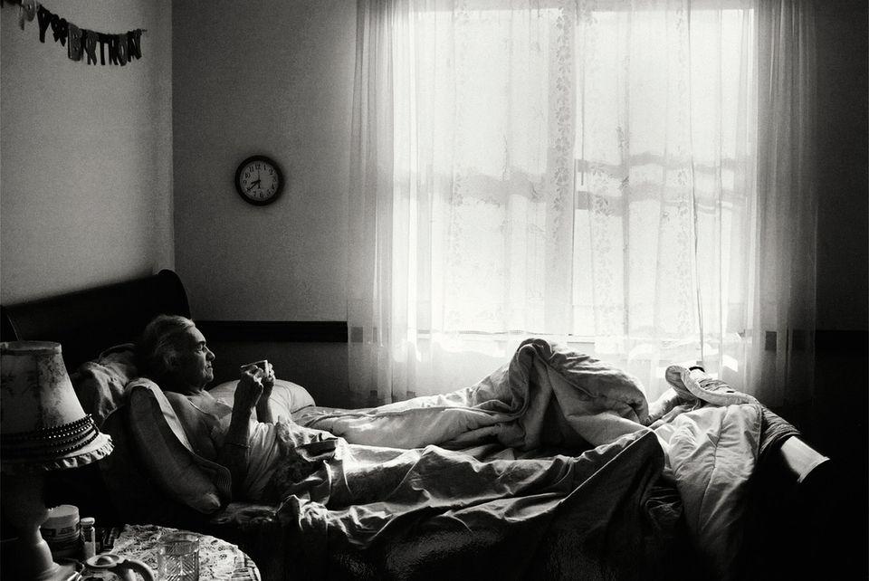 Mulheres de Visão: Estas fotógrafas estão contando histórias incríveis das mulheres ao redor do