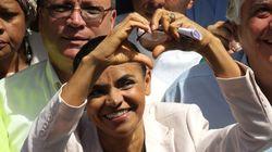 ASSISTA: Marina Silva vira queridinha da CNN na semana da