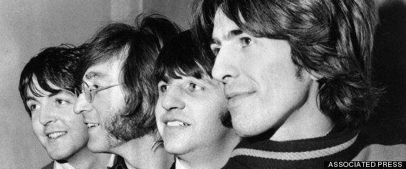 16 nomes de bebês que saíram direto das suas músicas preferidas dos Beatles