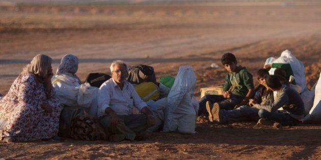 Estado Islâmico está cometendo crimes 'estarrecedores' no Iraque, afirma relatório da