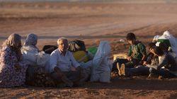 Meninas mantidas como escravas sexuais pelo Estado Islâmico relatam cenas de