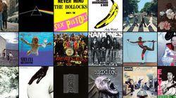 Site elege as 50 capas de discos mais legais de todos os