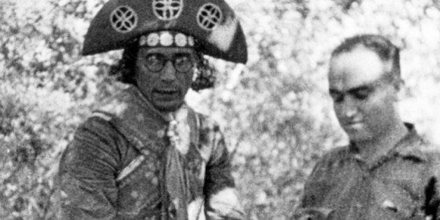 Justiça autoriza lançamento de 'Lampião, O Mata Sete', biografia que diz que rei do cangaço era