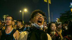 Líder de Hong Kong não renuncia e sobe o tom: 'consequências serão