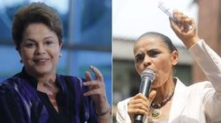 Dilma e Marina devem ir para o 2º turno na eleição de domingo, diz