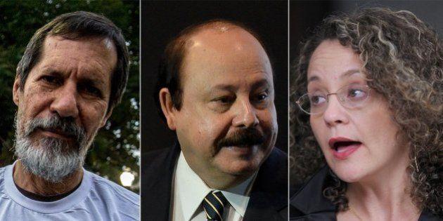 Em debate na Globo, Eduardo Jorge e Luciana Genro exigem que Levy Fidelix peça perdão por declarações