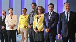 #DebateNaGlobo: Tá tudo embolado mesmo. Mas Dilma tem o seu