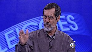 Debate na Globo: nos figurinos, ganharam Aécio e
