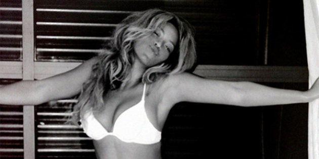 Beyoncé sendo MARAVILHOSA em fotos divulgadas sem Photoshop e maquiagem
