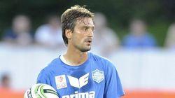 Ex-jogador da seleção austríaca é preso por manipulação de
