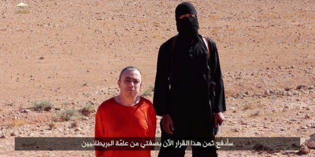 Estado Islâmico posta vídeo com decapitação do refém britânico Alan Henning e ameaça refém