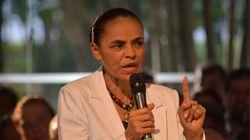 Marina diz que PSDB está acostumado a perder para