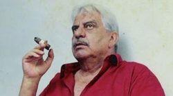 Morre ator e cineasta Hugo Carvana aos 77