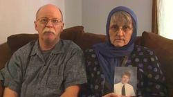 Assista: Família de refém do Estado Islâmico apela por sua