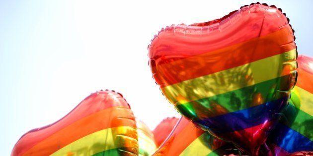 Gay pride 2011 à