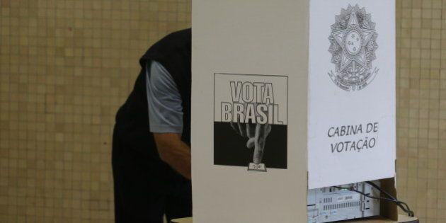 Eleições 2014: 142.822.046 brasileiros podem ir às urnas neste domingo