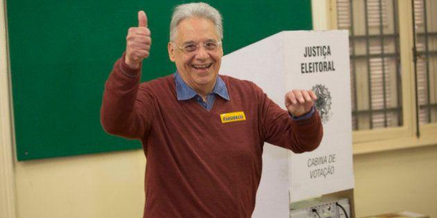 Eleições 2014: Espero apoio de Marina em eventual 2º turno, diz