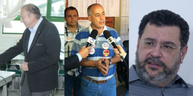Confusão e a luta que continua: saiba como foi a votação de Eymael, Zé Maria, Mauro Iasi e Rui Costa