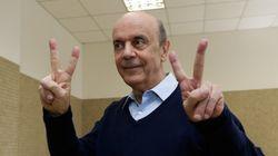 Serra derrota Suplicy e ressuscita na cena política