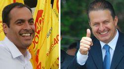 Indicado por Campos, Paulo Câmara é eleito governador de