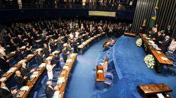 PMDB mantém maior bancada no Senado com 17