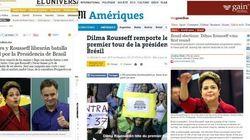 Veja o que a imprensa internacional falou da eleição no