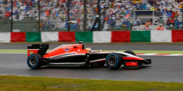 Fórmula 1 reza por recuperação do piloto francês Jules