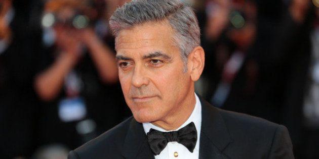 O casamento de George Clooney e a teoria de que o amor dura apenas dois