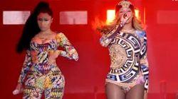 ASSISTA: Beyoncé divulga clipe oficial de 'Flawless' com Nicki